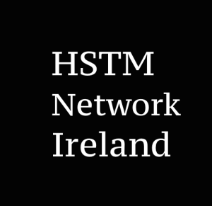 History of Science Technology and Medicine Network Ireland logo